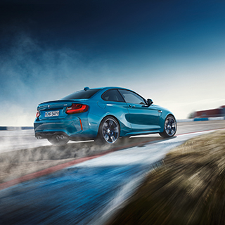 BMW M2 Level 2 Driving Experience image