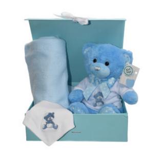 Blanket & Comforter Set
