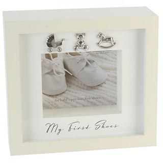 My First Shoes Memories image