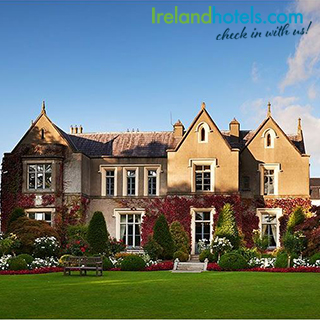 €20 Ireland Hotels Gift Voucher image