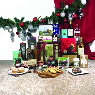Beefeater Supreme Christmas Hamper image