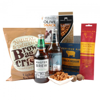 Craft Beer Hamper image