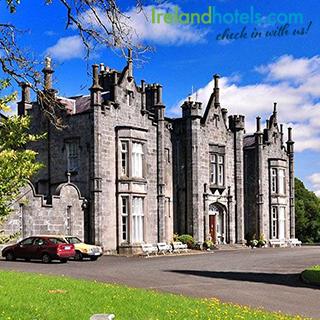 €70 Ireland Hotels Gift Voucher
