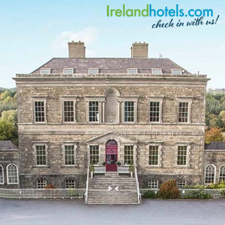 €80 Ireland Hotels Gift Voucher image