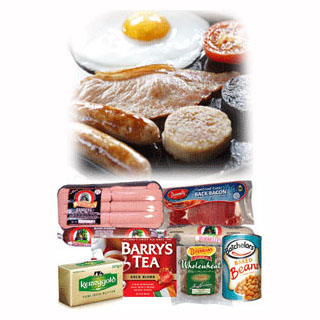 Big Irish Breakfast Hamper image