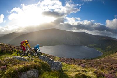 Mountain Bike Lessons