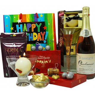Birthday Wish Hamper image
