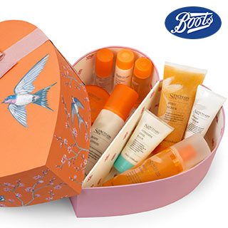 €20 Boots Gift Voucher image