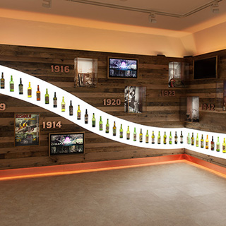 Premium Whiskey Tour - Adult image