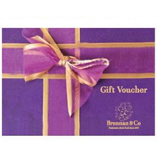 €25 Brennans Cookshop Gift Voucher image