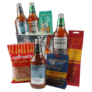 Bucket of Beer Hamper image