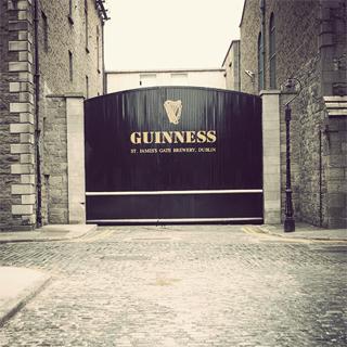 Guinness Storehouse Ticket image