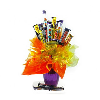 Cadbury Chocolate Bouquet image
