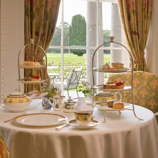 Castlemartyr Afternoon Tea for 2 image