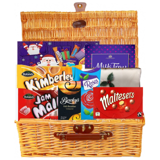 Irish Celebration Hamper image