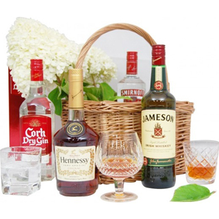 Cellar Essentials Hamper image