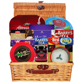Celtic Irish Christmas Hamper image