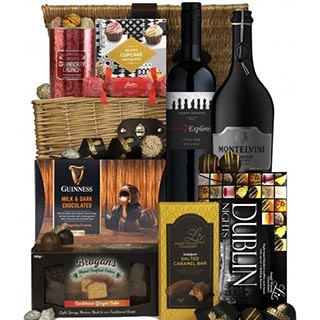 The Celtic Christmas Hamper image