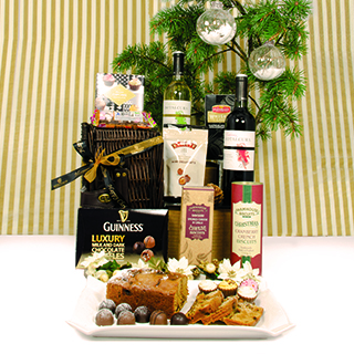 Celtic Christmas Hamper image