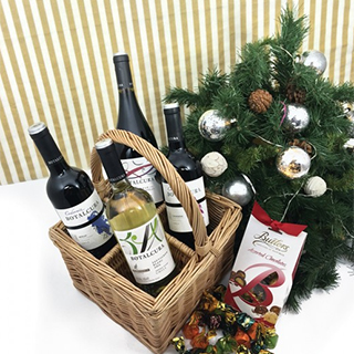 Chilean Wine Hamper image