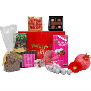 Chocolate Indulgence Hamper image