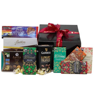 Chocolate Lovers Hamper image