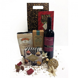 Christmas Fun Hamper image