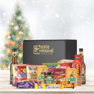 Christmas Hangover Hamper (FREE DELIVERY TO OZ) image