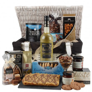 Corporate Gift Hamper image