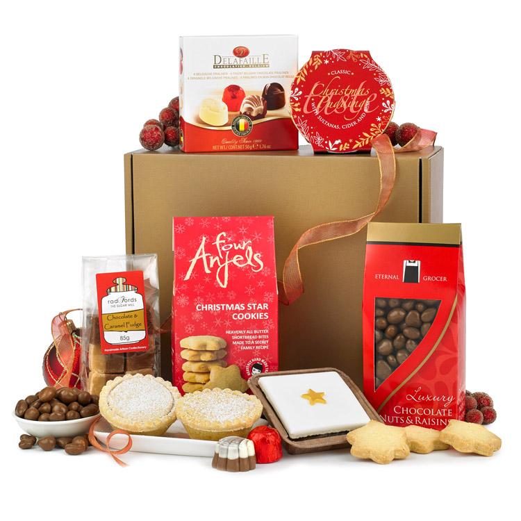 Christmas Box image