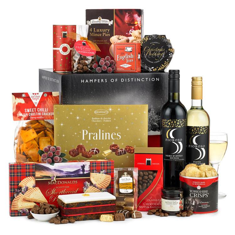 Christmas Classic Gift Box image