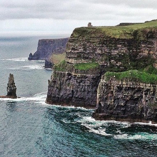 Cliffs of Moher Day Tour image