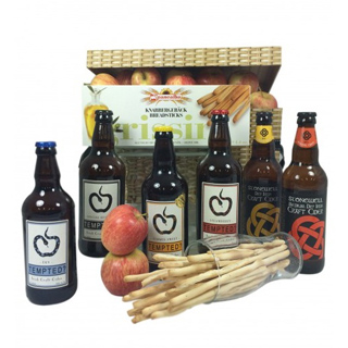 Craft Cider Tasting Hamper image
