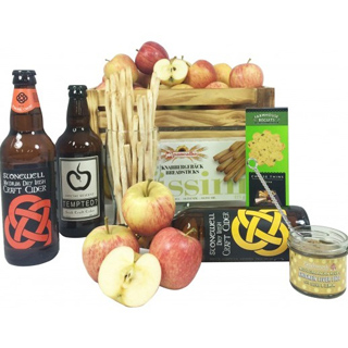 Craft Hamper image