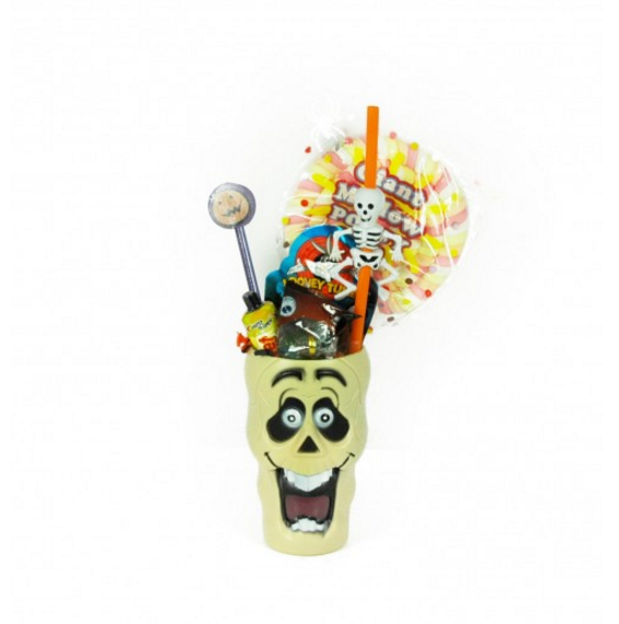 Halloween Small Sweet & Treat Hamper image