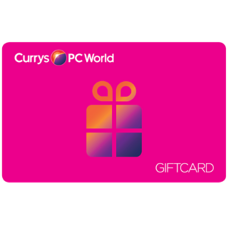 £10 Currys PC World Voucher