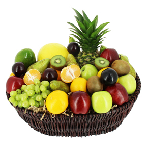 Jumbo Fruit Basket image
