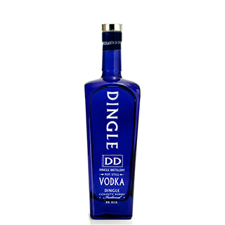 Dingle Vodka image