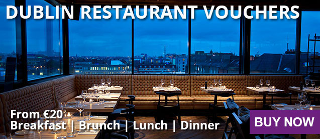 Dublin Restaurant Vouchers