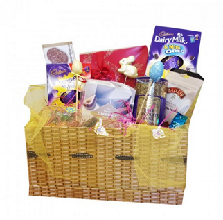 Gift vouchers shop gift ideas vouchers online in ireland exquisite easter hamper image negle Image collections