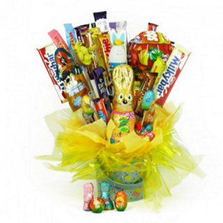 Luxury Easter Candy Hamper image