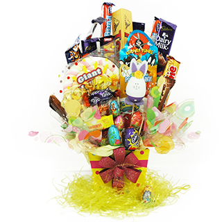Easter Egg Hunt Hamper image