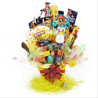 Easter Egg Hunt Bouquet image