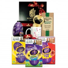Gift vouchers shop gift ideas vouchers online in ireland easter surprise gift image negle Images
