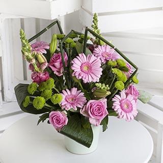 Eclipse Flower Bouquet image