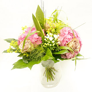 Element Pink Bouquet image