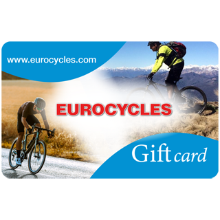 €25 Eurocycles Gift Voucher image