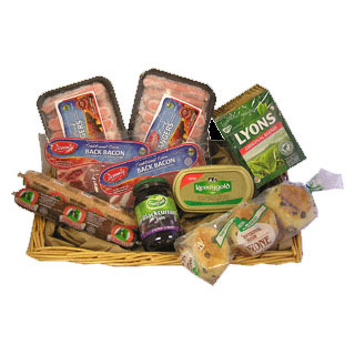 Family Day Hamper