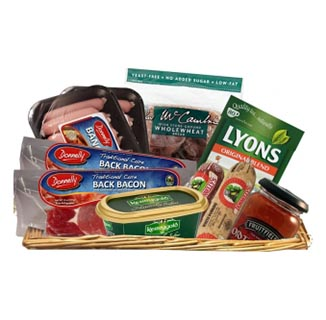 Family Day Hamper (FREE Delivery to USA) image