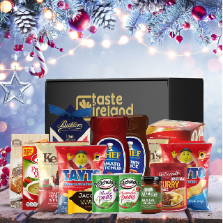 Christmas Family Feast  (FREE DELIVERY TO OZ) image